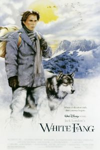 White Fang - Old dog movies