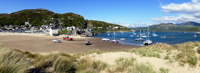 Passpawt's Guide To Pet Friendly Holidays In Snowdonia